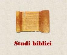 Alla scoperta della Bibbia. Corso di studi biblici