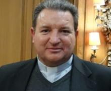Il saluto del nuovo Parroco Don Concetto alla comunità di Sant'Ireneo