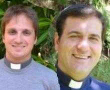 Ordinazione Diaconale di Renato e Gabriele