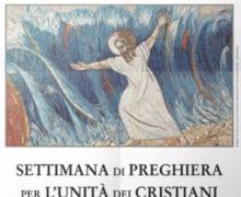23/01/18 ore 21 – Meditazione di preghiera per l'unità dei cristiani