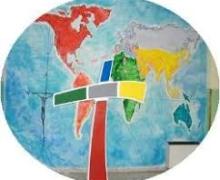"""23 Ottobre, ore 19: veglia di preghiera per la """"Giornata Missionaria mondiale"""""""