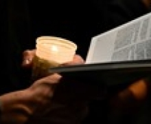 Una giornata di preghiera e digiuno per chiedere l'aiuto del Signore