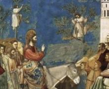 Settimana Santa: Scheda per la Preghiera in Famiglia