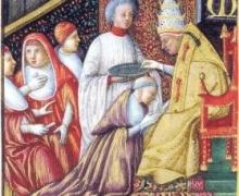 Orari S. Messe del mercoledì delle ceneri 2021